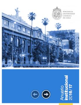 Anuario Institucional 2016-2017