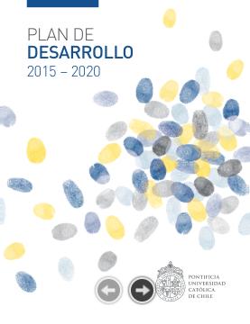 Plan de Desarrollo 2015-2020